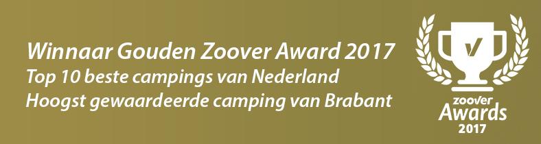 Hartje Groen wint gouden Zoover award