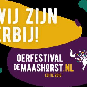 Oerfestival De Maashorst
